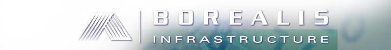 Borealis Infrastructure company